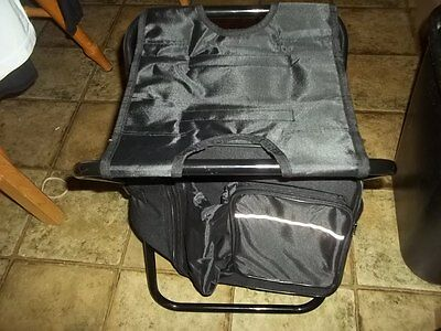 Cooler Bag Chair from Quality Logo Products