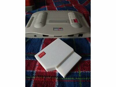 Amstrad GX4000 32 in 1 Case / Shell / Cover 3D Printed