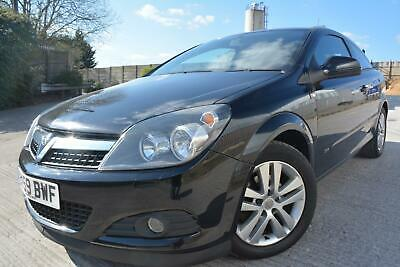 Vauxhall Astra Sxi Sporthatch 1.6 16V 3 Door*12 Months Mot*lovely Condition*