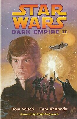 Star Wars Dark Empire 2