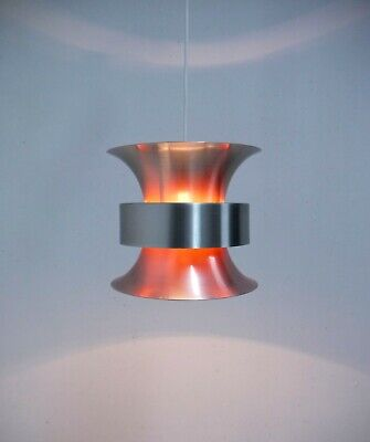 Vintage Danish Modern Style Scandinavian Pendant Lamp by Carl Thore, Sweden 1960