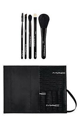 BRAND FEEL GIFT Mac LOOK IN A BOX: Basic Brush Kit 5pcs