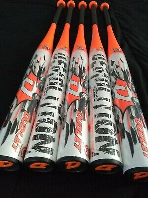 Sporting Goods Dudley Demolition Usssa 27oz Endload Softball Bat Dduspe Niw Team Sports