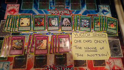 "YuGiOh: ""Form Change"" - COMMON - 1st Edition - SDHS - Mint!"