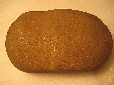 Native American  Stone Axe, Northern Plains Indian Axe Head..........# Port-448