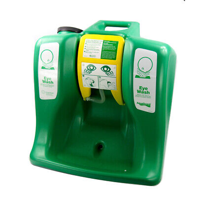Pro-Safe PSG1540 Portable Eye Wash Station