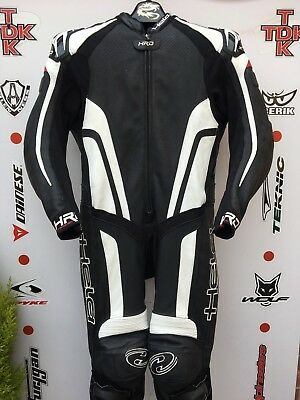 Held one piece race suit with hump uk 46 Euro 56