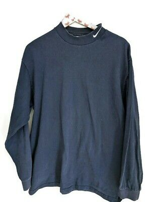 0c4b1c47 ... Turtleneck Pullover Shirt Yellow XXL MADE IN USA.