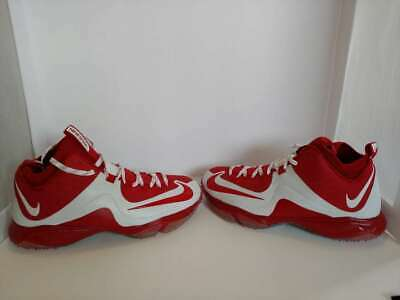 NIKE AIR MAX Elite 2006 $199 Men's Basketball Shoes Size