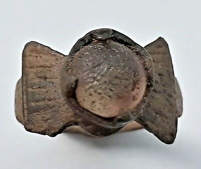 Viking ring 9-11th century
