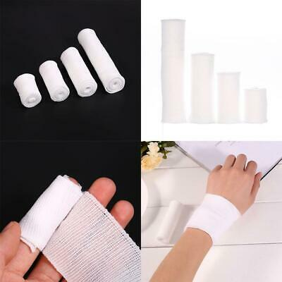 Disposable First Aid Elastic Bandage Home Emergency Care Bandage C1MY