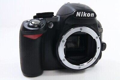Nikon D3100 Body, top Zustand