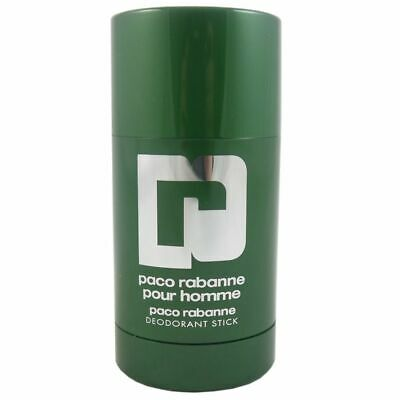 Paco Rabanne Pour Homme 75 ml Deo Stick Deodorant Deostick