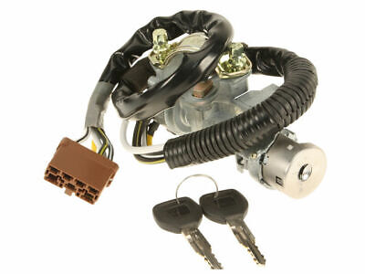 For 1990-1993 Honda Accord Ignition Switch DIY Solutions 32379PV 1991 1992