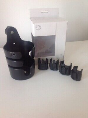 BUGABOO CUP HOLDER with Clips 1, 2, 3 & 4 (Cameleon, Donkey, Bee)