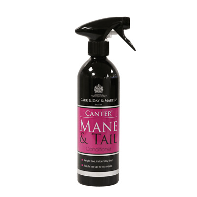 Carr and Day and Martin Canter Mane and Tail Conditioner 500ml