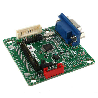 LCD Controller Board DIY Kit MT6820-B Driver LVDS LCD Screen to LCD Monitor MHX