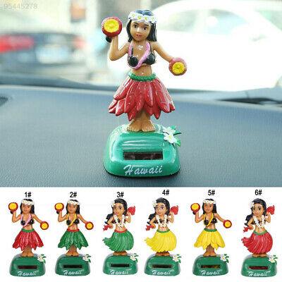 B967 Gift Car Ornament Automobile GSS Swing Toy Dancer Toy Doll Animated Bobble