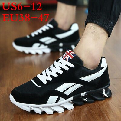 Plus Size 38-49 Men's Casual Shoes Outdoor Sneaker Trendy Comfortable Trianers