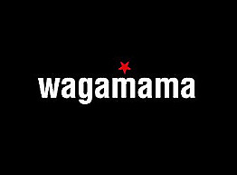 £30 meal for any UK Wagamama restaurant