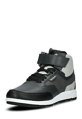 Boxfresh Swich Prem SH Leather Schuhe chestnut