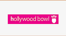Game of bowling for four people at Holywood Bowl Worthing-up to the value of £20