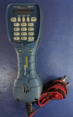 Fluke TS52 Pro, Excellent Condition! See Details