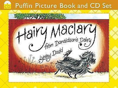 Hairy Maclary from Donaldsons Dairy (Hairy Maclary and Friends), Dodd, Lynley, U
