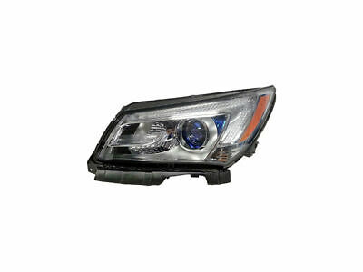 Left - Driver Side Headlight Assembly S933RK for Buick LaCrosse 2014 2015 2016