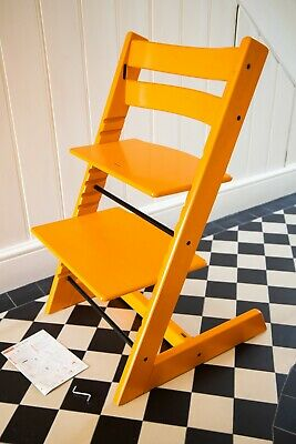 Stokke Tripp Trapp - Orange