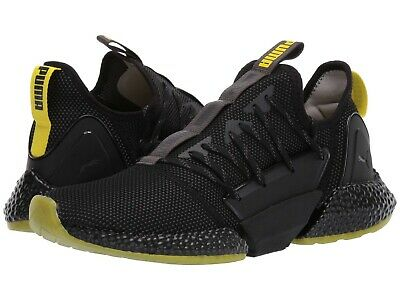 Original Puma Hybrid Rocket Runner Grau Quarry Puma Black