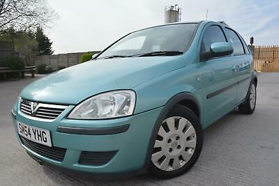 Vauxhall Corsa Energy 1.2 16V 5 Door*low Mileage*12 Months Mot*alloys*air Con*