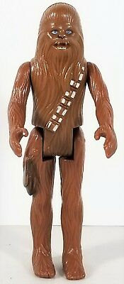Star Wars Vintage 1978 Chewbacca Kenner Action Figure
