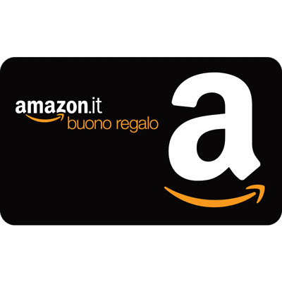Buono Amazon 100 euro tutte le categorie