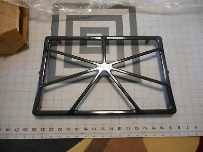 KitchenAid Gas Cooktop Range Burner Grate Enameled Cast Iron New Old Stock   (A)