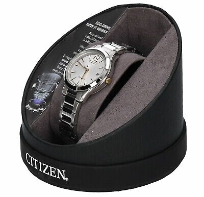 Citizen FE6124-51A Eco-Drive Chandler Stainless Steel Women's watch