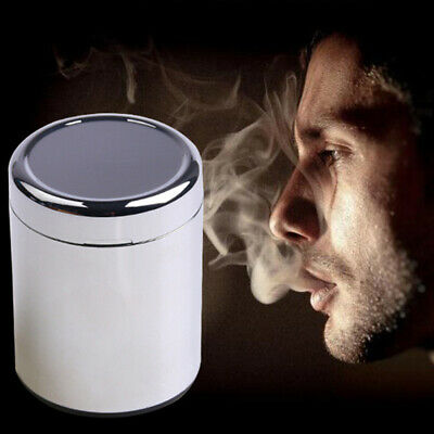 Led Carmate Ashtray For Cars Iqos Dedicated Holder Charging And Cigarette