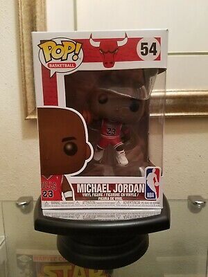 Funko POP! NBA: Chicago Bulls - Michael Jordan #54