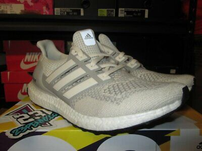 94cee8155f5f2 NEW 2018 ADIDAS Ultra Boost Ultraboost Ltd Cream Bb7802 Sz 8 8.5 New ...
