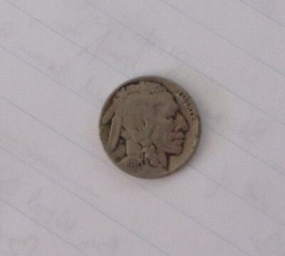 1930 Buffalo/Indian Cent Nickel Five Cent Coin