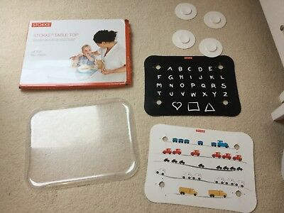 Stokke Table Top Play Tray