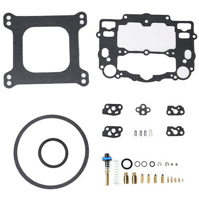 Carburetor Rebuild Kit Fit for Edelbrock Carb 1400 1403 1404 1405 1406 1407
