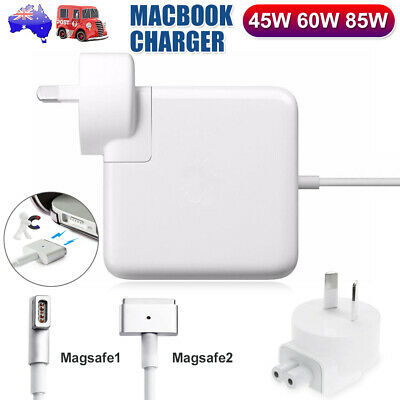 45W 60W 85W Laptop AC Charger Adapter Power Cord for Apple MAC MacBook Pro 13 15