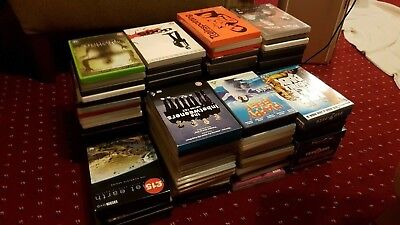 100+ Car Boot Dvds Comedy Planet Earth Tv Ice Age Horror Blow Train Spotting
