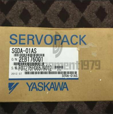 NEW One Yaskawa servo driver SGDA-01AS