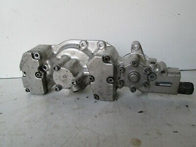 BMW E36 M3 3.2 evo S50B32 twin vanos for spares, with gears
