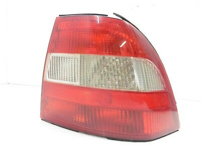 Vectra Driver Side Offside Rear Light Lamp Unit 2002-2008