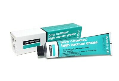 Dow Corning High Vacuum Grease Industrial Supplies Laboratory Glassware 150g 5.3