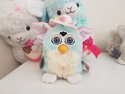 Furby Spring (2000) Limited Edition Original Vintage Fully Working
