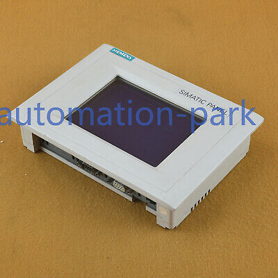 1 PC Used Siemens 6AV6 545-0BA15-2AX0 tested in good condition